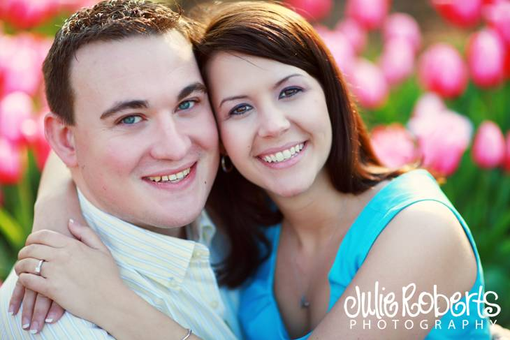 Laura, Justin, and Sophie!, Julie Roberts Photography