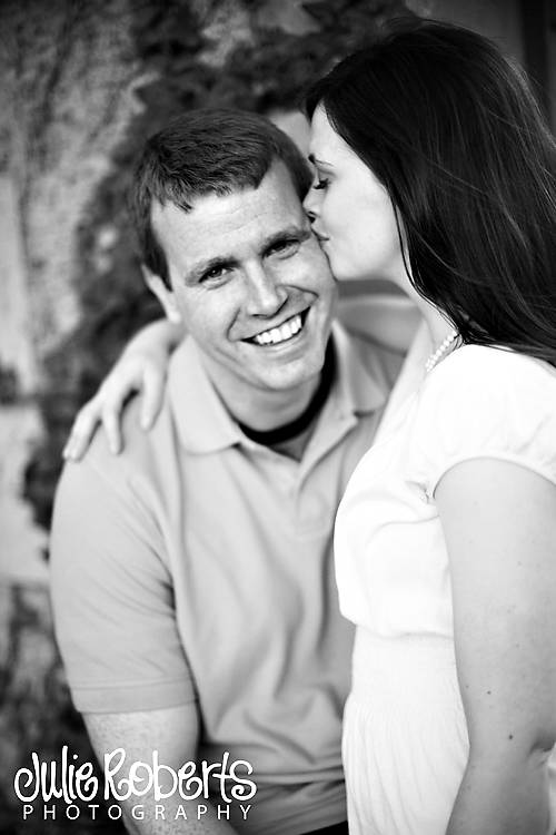 John Mark & Claire - engagement, Julie Roberts Photography