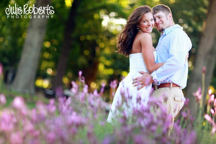 Andy and Jenny - engagements, Julie Roberts Photography