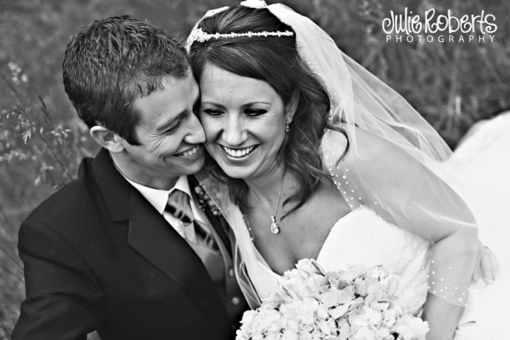 Cliff and Hallie are married!  (Mountain City, Knoxville, East Tennessee, Wedding Photography), Julie Roberts Photography