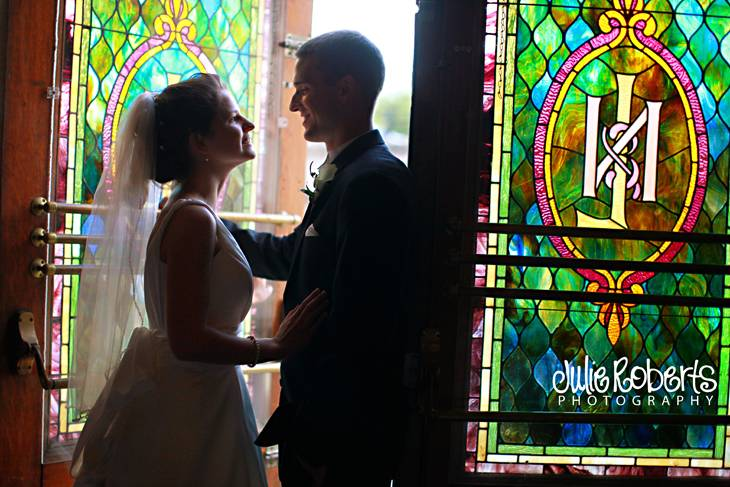 Tommy and Lauren are Married!!!, Julie Roberts Photography