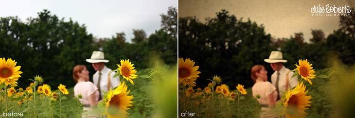 Before and After teaser ..., Julie Roberts Photography