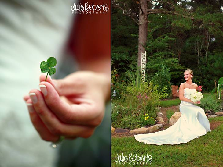 Brandon and Ashley Kittrell!  MARRIED!, Julie Roberts Photography