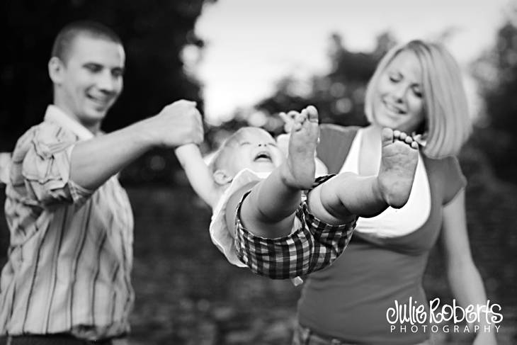 Emma Rose - Knoxville Family and Kid Portraits - East Tennessee, Julie Roberts Photography