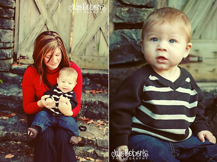 The Ferree Family Plus Two!, Julie Roberts Photography