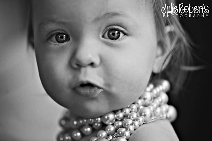 Maple Rae Shelton is almost a year old!, Julie Roberts Photography