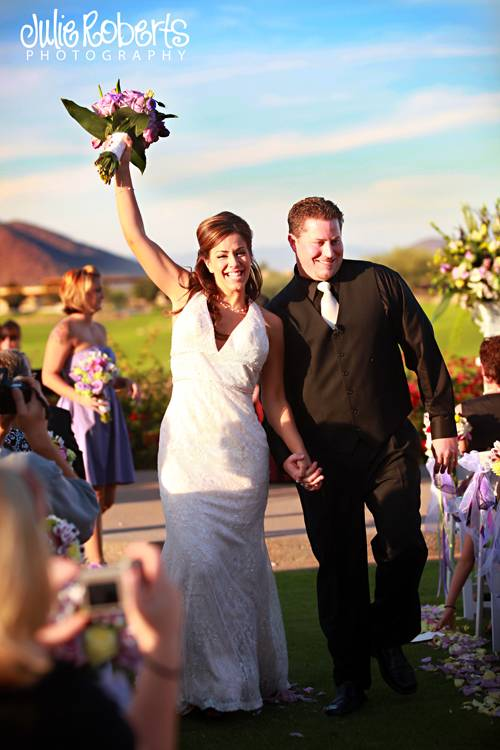Cassandra and Marshall - A wedding in Arizona!, Julie Roberts Photography