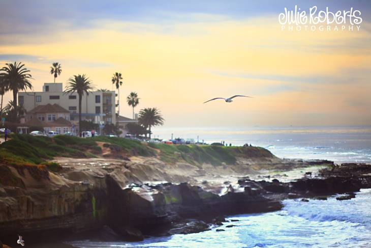 A day in San Diego with Julie, Julie Roberts Photography