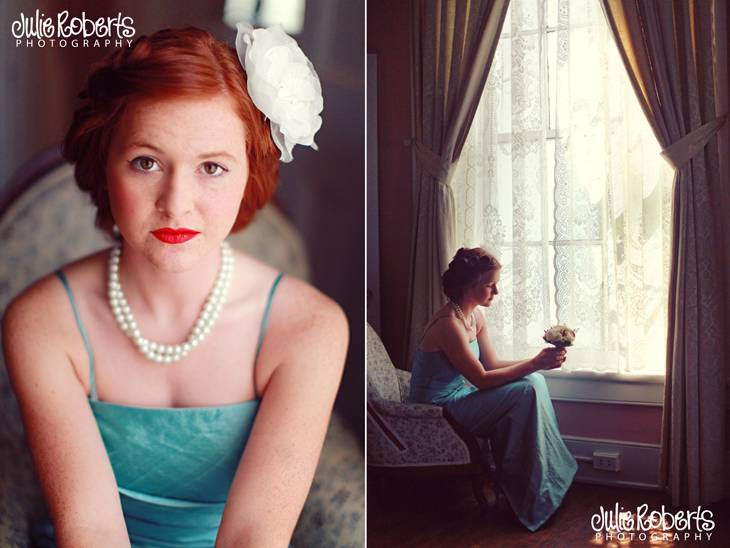 Personal Professional - The Photo Shoot, Julie Roberts Photography