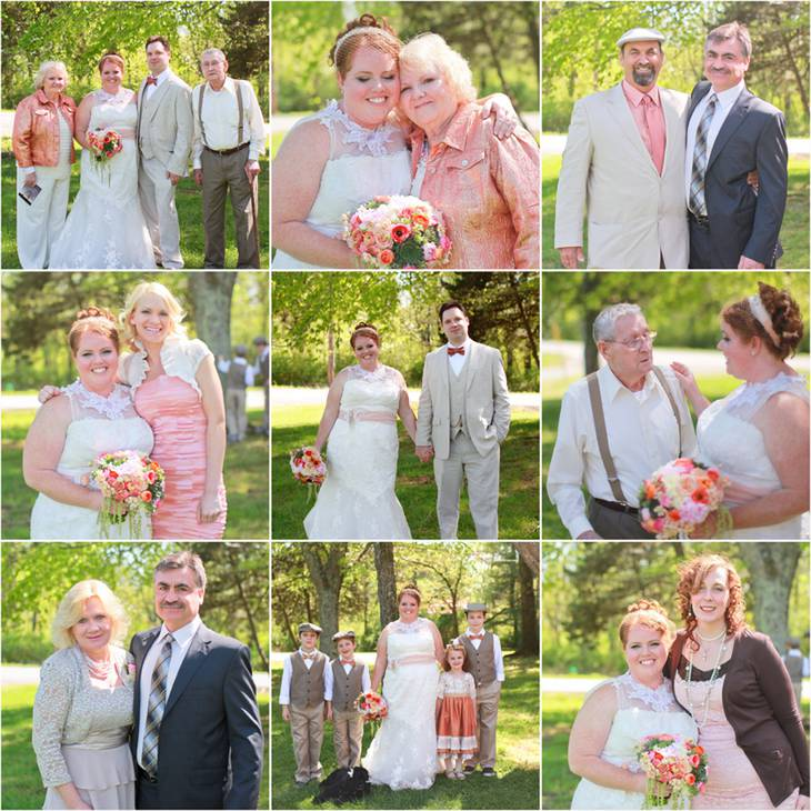 Our Wedding Day :: Julie Roberts and Nicholas Solon, Julie Roberts Photography