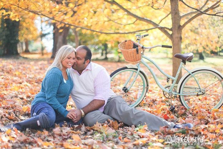 Heather and Rock :: Happily Ever After Session :: Lexington Kentucky, Julie Roberts Photography