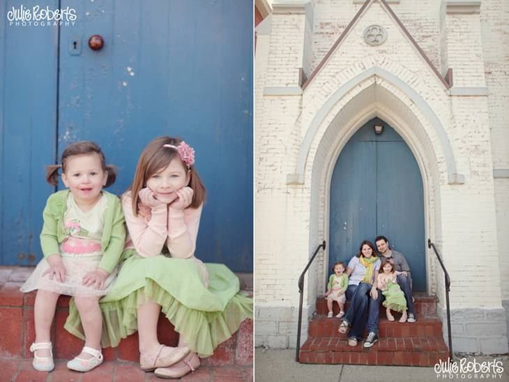 The Roberson Family :: Lexington, Kentucky!, Julie Roberts Photography