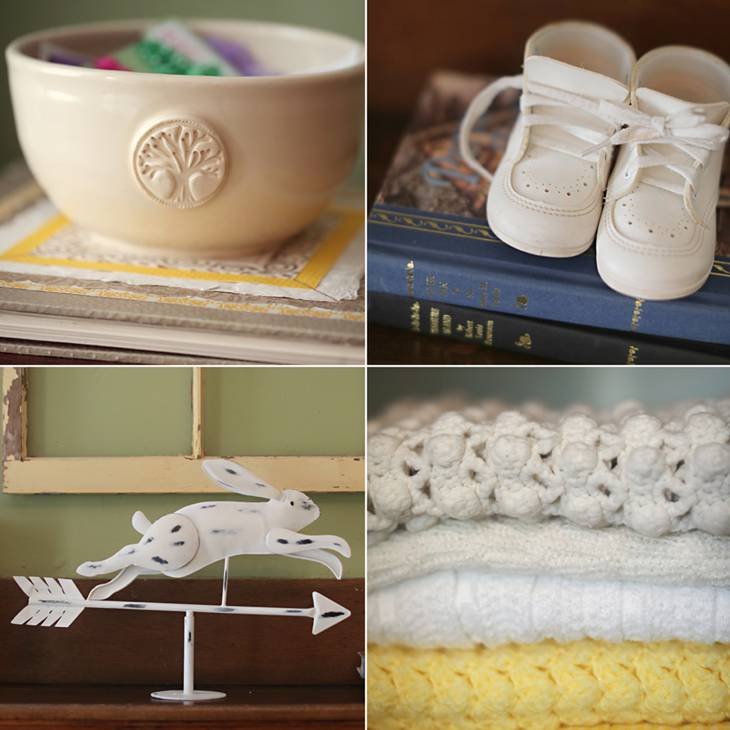 Baby Eleanor's Little Nest, Julie Roberts Photography