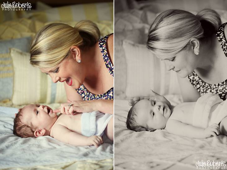 The Simonis Family :: Knoxville, Tennessee, Julie Roberts Photography