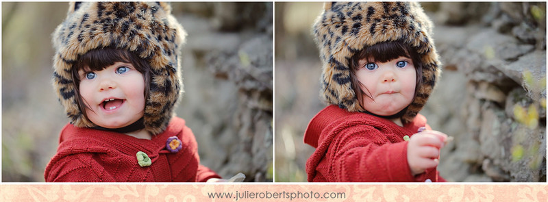New Things!  A Newsletter, A New Way to Blog, a Give Away, and a Cute Baby!, Julie Roberts Photography