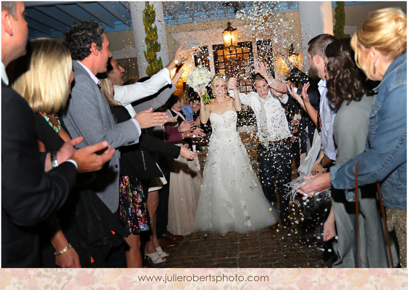 Megan Sykes and Aaron Tannenbaum PART TWO :: Tennessee Wedding at Castleton Farms, Julie Roberts Photography