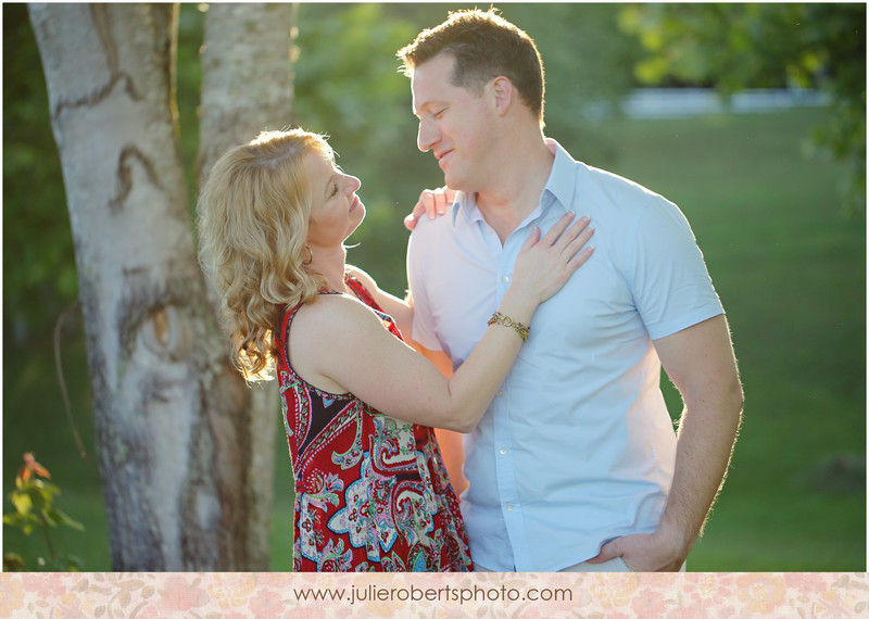 White Stone Country Inn :: Tennessee Engagement :: Amy & Bill, Julie Roberts Photography